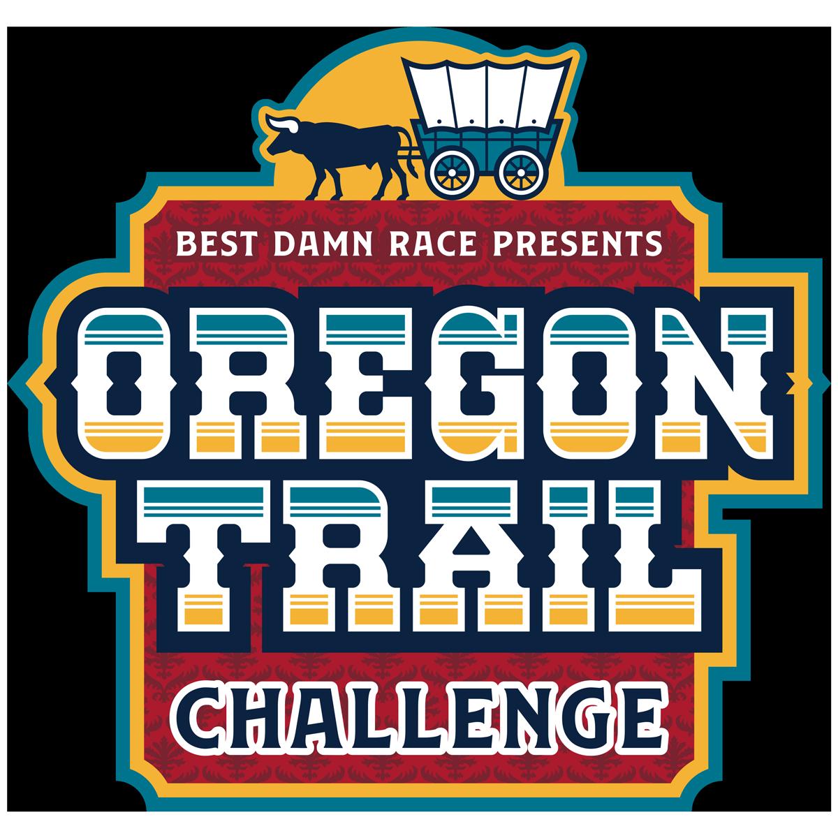 Oregon Trail Challenge