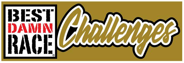 Best Damn Race - Challenges